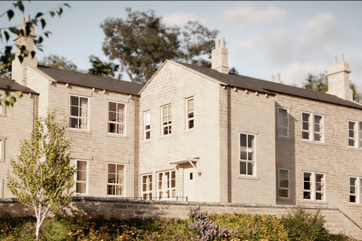 Stonebridge Beck family conversion